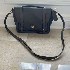 Coach Satchel Crossbody